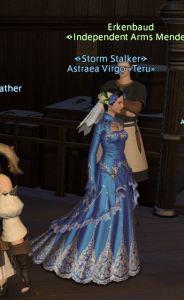 ffxiv nice dress